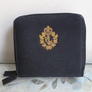 Ralph Lauren Wallet black
